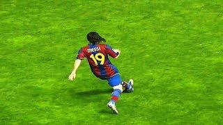 Mbappé WHO !? ● Lionel Messi at 19 Was LEGEND ¡!