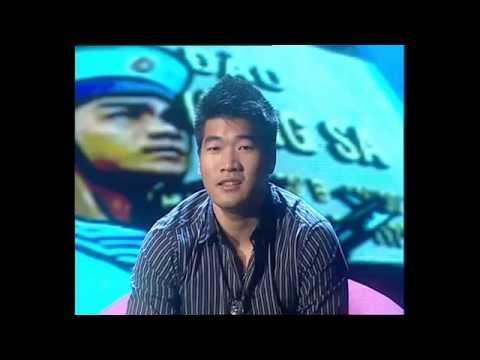 Tạ Quang Thắng – Ký Ức Không Tên (Studio version)