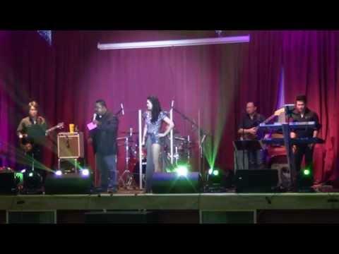 Thu Phuong LiveShow Polish American Club Florida 2015