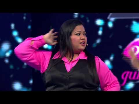 HOT Bharti aur Alok Nath ke charche at the Mirchi Top 20