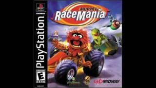 Download Lagu Muppet Race Mania Music: Canyon Mp3