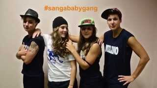 Sanga Abbonamento 2014/2015 – STUDENTI
