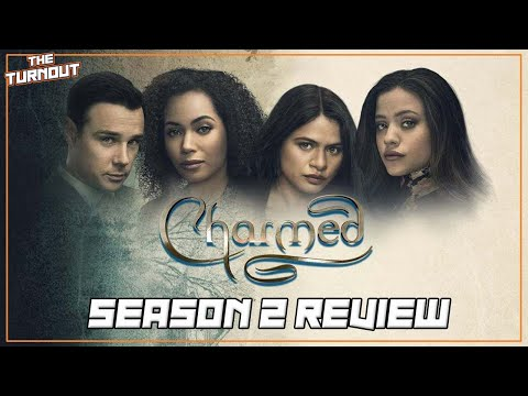 Charmed Season 2 Final Review | Good, But Uneven (The Turnout)