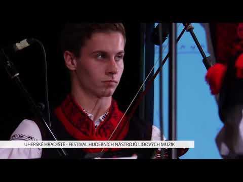 TVS: Deník TVS 10. 10. 2017