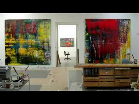 Robert Storr: Gerhard Richter - The Cage Paintings (2011)