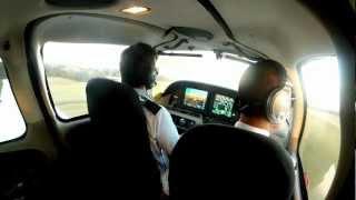 GoPro HD Hero 2 - Cirrus SR20-G2 - Aerosim Flight Academy - Maneuvers