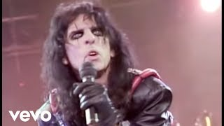 Music video by Alice Cooper performing Welcome to My Nightmare. (C) 1990 Epic Records, a division of Sony Music Entertainment