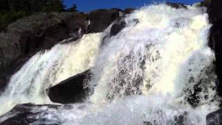 Bracebridge (ON) Canada  city photos : High Falls Park - Bracebridge Muskoka Ontario Canada