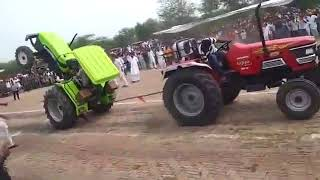 Tractor tochan tournament INDIA VS Pakistan