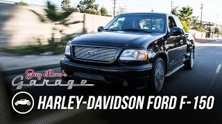 5. 2000 Harley-Davidson Ford F-150 - Jay Leno's Garage