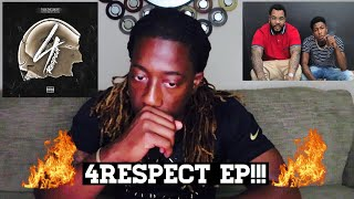 YOUNGBOY NEVER BROKE AGAIN- 4 RESPECT EP (REVIEW/REACTION)!!!