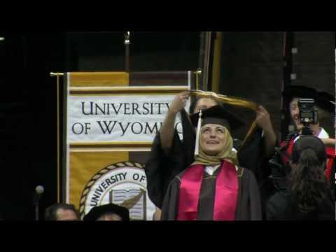 May 5, 2012 Commencement