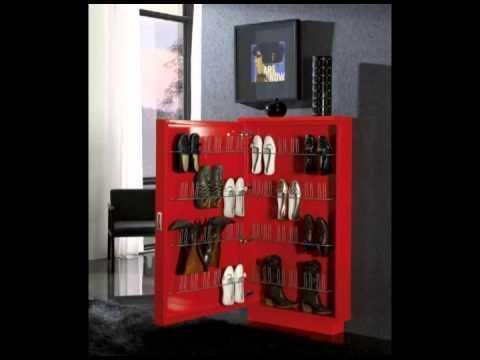 Muebles auxiliares mesas de tv zapateros estanterias y muebles percheros