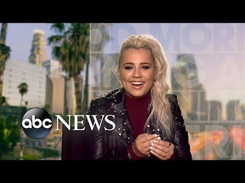 'American Idol' finalist on competing against girlfriend Maddie Poppe