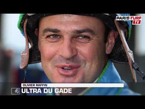 Quinté mardi 02/01 : «Ultra du Gade (n°4) sera une nouvelle fois pieds nus»