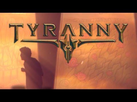 трейлер Tyranny