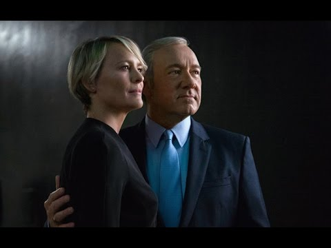 House Of Cards Star Robin Wright Demands Equal Pay