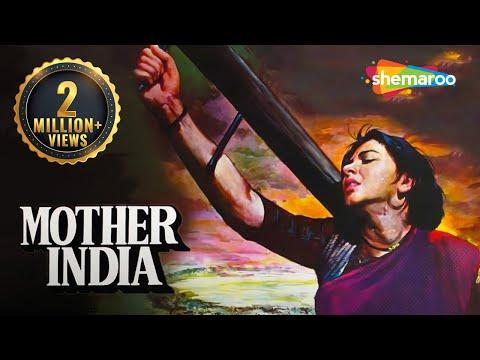 All songs of Mother India [HD] Nargis   Sunil Dutt   Rajendra Kumar   Raaj Kumar - Best Hindi Songs