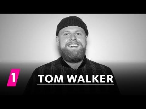 Tom Walker im 1LIVE Fragenhagel | 1LIVE