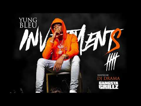 "Yung Bleu ""Hoop Dreams"" Ft K Camp & Lil Baby (Official Audio)"