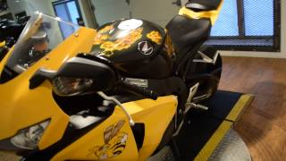 10. 2008 Honda CBR1000RR for sale at Monster Powersports