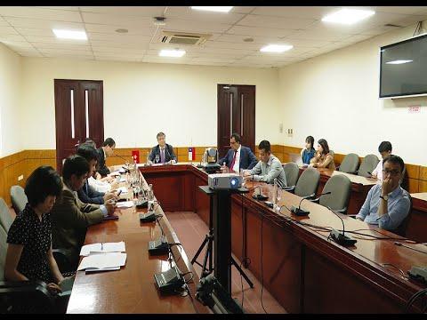 Việt Nam – Chi Lê phấn đấu giữ vững kim ngạch TM song phương trên mức 1 tỷ USD/năm