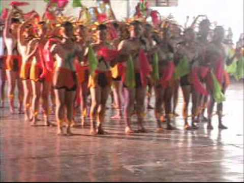 Nueva Ecija High School Street Dance (champion 2010)