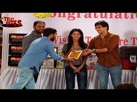 Yeh Rishta Kya Kehlata Hai Awards