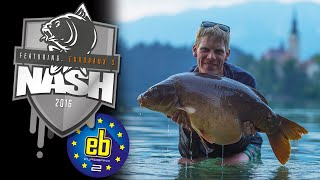 With more action, more venues, more countries, more tips, and most importantly more beautiful carp than ever before, it's simply our best yet. Presented as a ...