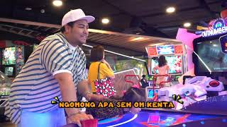 Video BROWNIS - Main ke Tempat Games Anak, Igun dan Kenta Malah yang Asik Main (15/6/19) Part 3 MP3, 3GP, MP4, WEBM, AVI, FLV Juni 2019