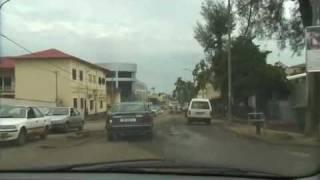 MALABO (GUINEA ECUATORIAL)