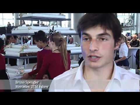 10 Jahre Mercedes-Welt am Salzufer... - Tolle Party in der Mercedes-Welt am Salzufer Wer mal in Berlin ist, sollte sich Zeit nehmen und die Mercedes-Welt am Salzufer besuchen!...