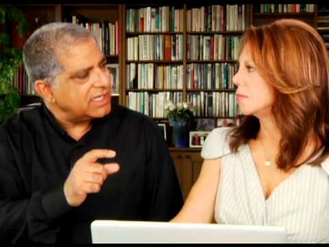 Deepak Chopra: Meditation Helps Slow Down Aging