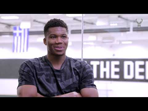 Giannis One-On-One Part 2: Team Goals (видео)