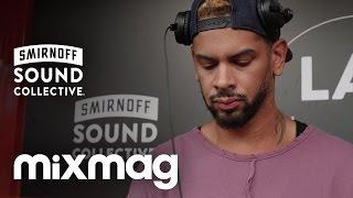 MK - Live @ Mixmag Lab #smirnoffhouse 2016
