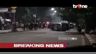 Download Video [BREAKING NEWS] Cekcok! Tukang Parkir Keroyok Anggota TNI di Cibubur, Jakarta MP3 3GP MP4