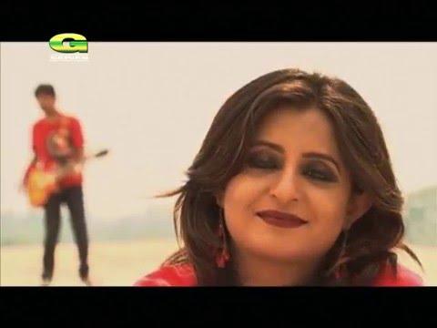 Janalay   by Alif Alauddin   Album Kolponate   Official Music Video