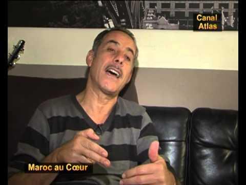 Abdelkader SECTEUR (видео)