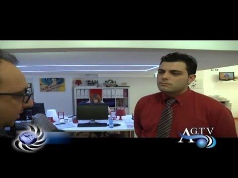 Sicurezza ad Agrigento, intervento del consigliere Borsellino