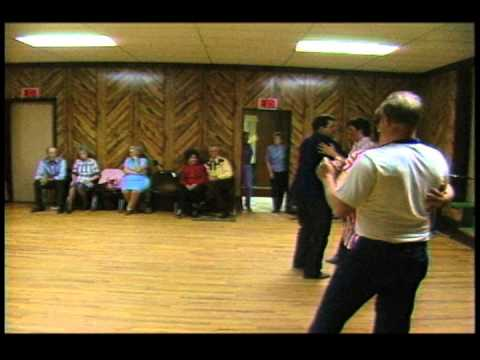 Dance to the Music and Listen to the Calls: The Square Dances and Calling of Jerry Goodwin