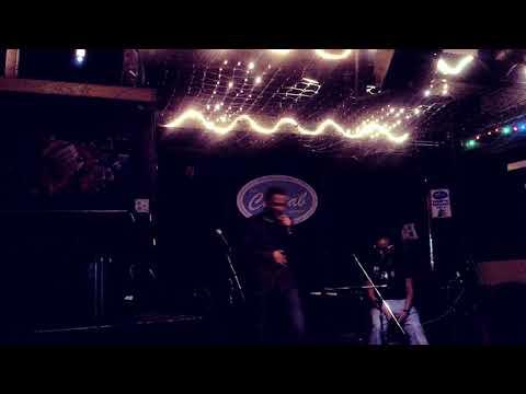 Getaway - Live In Boston (Cantab Lounge)