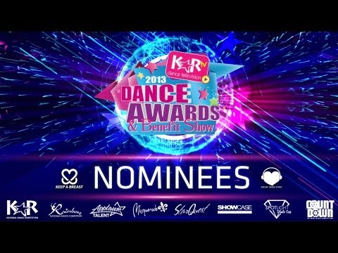 2013 KARtv Dance Awards & Benefit Show Nominees - Lauren Brianna Chavez