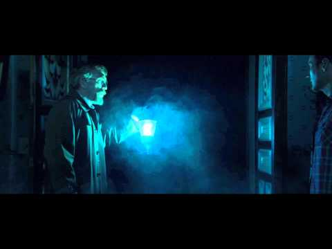 Insidious Chapter 2 (Featurette 'Into the Further')