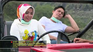 Video RUMPI - Lava Tour Bareng Musdalifah Dan Fadel (3/1/19) Part 1 MP3, 3GP, MP4, WEBM, AVI, FLV Mei 2019