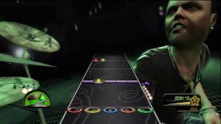 Video HD - For Whom The Bell Tolls  - Drums Expert 100% FC MP3, 3GP, MP4, WEBM, AVI, FLV Desember 2017