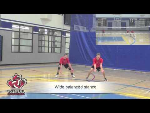 16U Defensive Movements