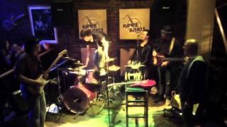 Леван Ломидзе (Вечеринка Best Blues Jam)