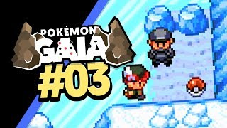 MY DUDES THIS GAME IS GETTING EPIC | Pokémon Gaia Nuzlocke (Episode 3) by Tyranitar Tube