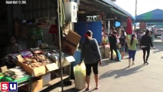 Ban Laem Thailand  city photos : THAILAND #13 | Samut Sakhon (3/3) | Ban Laem from Mahachai Market