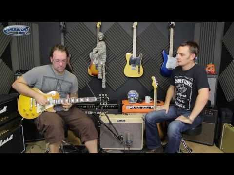 roland - We've heard many claims from amp manufacturers in the past regarding just how close their solid state/digital amps sound compared to a valve amp.... So far n...